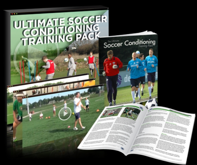 Soccer Conditioning Pack